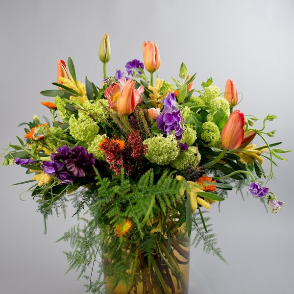 Galton Flowers Bouquet