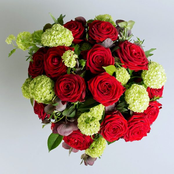 Flower delivery London - Love